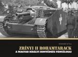 ZRÍNYI II ROHAMTARACK - Ekönyv - BONHARDT ATTILA