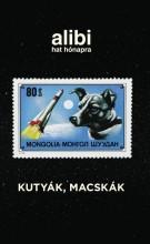 ALIBI HAT HÓNAPRA 14. - KUTYÁK, MACSKÁK - Ekönyv - HAMU ÉS GYÉMÁNT KFT
