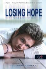 LOSING HOPE - REMÉNYVESZTETT - FŰZÖTT - Ekönyv - HOOVER, COLLEEN