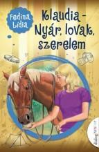 KLAUDIA - NYÁR, LOVAK, SZERELEM - ÜKH 2015 - Ekönyv - FEDINA LÍDIA