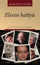 ELEVEN HATTYÚ - ÜKH 2015 - Ekönyv - MARGÓCSY ISTVÁN