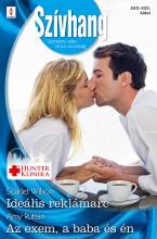 Szívhang 532–533. - Ekönyv - Scarlet Wilson, Amy Ruttan