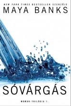 SÓVÁRGÁS - MÁMOR-TRILÓGIA 1. - Ekönyv - BANKS, MAYA