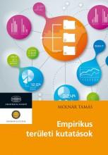 EMPIRIKUS TERÜLETI KUTATÁSOK ÉS MÓDSZEREK - Ekönyv - MOLNÁR TAMÁS