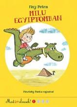 MILU EGYIPTOMBAN - MOST ÉN OLVASOK! - ÜKH 2015 - Ekönyv - FINY PETRA