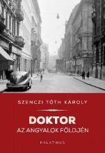 DOKTOR AZ ANGYALOK FÖLDJÉN - Ekönyv - SZENCZI TÓTH KÁROLY