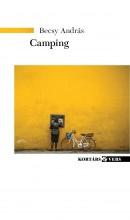 CAMPING   - ÜKH 2015 - Ekönyv - BECSY ANDRÁS