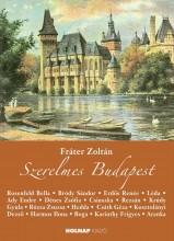 SZERELMES BUDAPEST - ÜKH 2015 - Ekönyv - FRÁTER ZOLTÁN