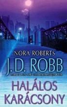 HALÁLOS KARÁCSONY - Ekönyv - ROBB, J.D.  (NORA ROBERTS)