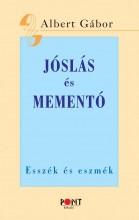 JÓSLÁS ÉS MEMENTÓ - ÜKH 2015 - Ekönyv - ALBERT GÁBOR