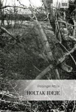 HOLTAK IDEJE - Ekönyv - REISINGER ATTILA