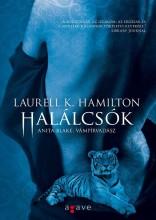 HALÁLCSÓK - Ekönyv - HAMILTON, LAURELL K.