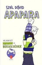 APAPARA - Ekönyv - SZÉL DÁVID