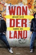 WONDERLAND - ÜKH 2015 - Ekönyv - ANGYALOSY ESZTER - BARANYAI ÁKOS