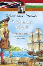 A kincses sziget - Ekönyv - Robert Louis Stevenson