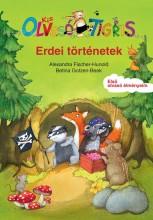 ERDEI TÖRTÉNETEK - OLVASÓ TIGRIS - Ekönyv - FISCHER-HUNOLD, ALEXANDRA