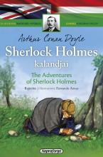 Sherlock Holmes kalandjai - Ekönyv - Sir Arthur Conan Doyle