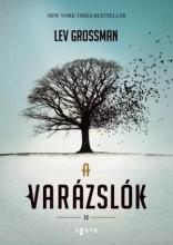 A VARÁZSLÓK - Ekönyv - GROSSMAN, LEV