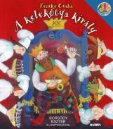 KELEKÓTYA KIRÁLY - Ekönyv - FECSKE CSABA