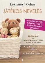 JÁTÉKOS NEVELÉS - Ekönyv - COHEN, LAWRENCE J.