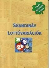 TALÁLATGARANCIÁS SKANDINÁV LOTTÓVARIÁCIÓK - Ekönyv - FEHÉR GÁBOR