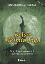Belső Alkímia Jóga II. kötet - Ekönyv - Oszlár Kálmán András