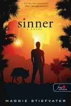 SINNER - A BŰNÖS - KÖTÖTT - Ekönyv - STIEFVATER, MAGGIE