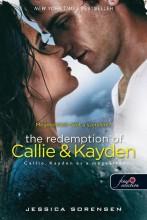 THE REDEMPTION OF CALLIE AND KAYDEN - KÖTÖTT - Ekönyv - SORENSEN, JESSICA