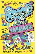Suzy P. és a felesleges harmadik - Ekönyv - Karen Saunders