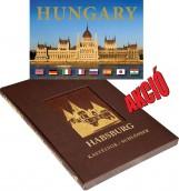 HABSBURG KASTÉLYOK + HUNGARY (CSOMAG) - Ebook - CASTELOART KFT.
