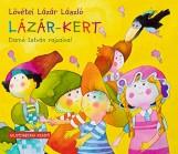 LÁZÁR-KERT - Ekönyv - LÖVÉTEI LÁZÁR LÁSZLÓ