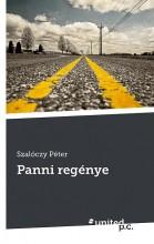 PANNI REGÉNYE - Ekönyv - SZALÓCZY PÉTER
