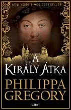 A KIRÁLY ÁTKA - Ekönyv - GREGORY, PHILIPPA