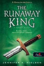 THE RUNAWAY KING - FŰZÖTT - A SZÖKÖTT KIRÁLY - Ekönyv - NIELSEN, JENNIFER A.