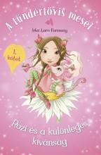 Rozi és a különleges kívánság - Ekönyv - Lara Faraway