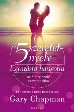 AZ 5 SZERETETNYELV - EGYMÁSRA HANGOLVA - Ekönyv - CHAPMAN, GARY