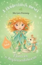 Flóra és a naplementekórus - Ekönyv - Lara Faraway
