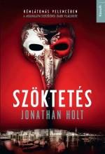 SZÖKTETÉS - Ekönyv - HOLT, JONATHAN