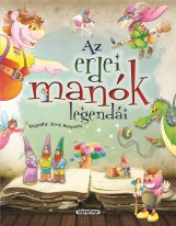 Az erdei manók legendái  - Ebook - -