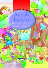 Az erdő legendái - Ebook - -