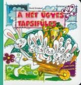 A HÉT ÜGYES TAPSIFÜLES - Ekönyv - OSVÁTH ERZSÉBET
