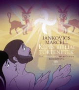 KÉPES BIBLIAI TÖRTÉNETEK - DVD MELLÉKLETTEL - Ekönyv - JANKOVICS MARCELL