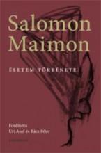 ÉLETEM TÖRTÉNETE - Ekönyv - MAIMON, SALOMON