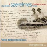 JÓZSEF ATTILA SZERELMES VERSEI - HANGOSKÖNYV - Ekönyv - KOSSUTH KIADÓ ZRT.