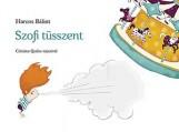 SZOFI TÜSSZENT - Ekönyv - HARCOS BÁLINT