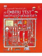 AZ EMBERI TEST ELKÉPESZTŐ MŰKÖDÉSE - Ekönyv - WALKER, RICHARD