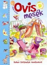 OVIS MESÉK - KEDVES TÖRTÉNETEK ÓVODÁSOKRÓL - Ekönyv - JELINKÓ ORSOLYA - ESZES HAJNAL