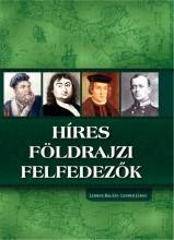 HÍRES FÖLDRAJZI FELFEDEZŐK - Ekönyv - LERNER BALÁZS - LERNER JÁNOS