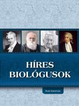 HÍRES BIOLÓGUSOK - Ekönyv - BAKÓ KRISZTIÁN