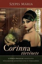 CORINNA TÖRTÉNETE - Ekönyv - SZEPES MÁRIA